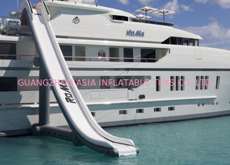 Trung Quốc Customized Inflatable Water Sports, Inflatable Water Slide For Yacht Ship nhà máy sản xuất