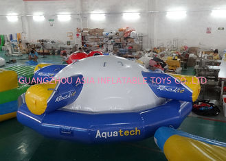 Trung Quốc Inflatable Saturn , Inflatable Water Sports ,  Inflatable Water Toys nhà máy sản xuất