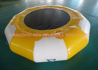 Trung Quốc Inflatable Water Bounce , Inflatable Water Park Entertainment Sports nhà máy sản xuất