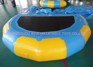 Trung Quốc Rave Sports O-Zone Plus Water Bouncer Inflatable Water Games For Water Park nhà máy sản xuất