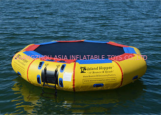 Trung Quốc Overton's Escape Bouncer Package Inflatable Water Games With High Quality nhà máy sản xuất