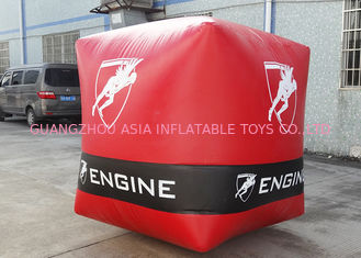 Trung Quốc Funny Inflatable buoy For Promotion , Inflatable Paintball Bunker On Sale nhà máy sản xuất