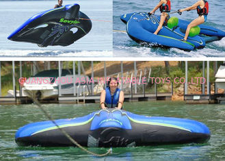 Trung Quốc 2 Person Flying Manta Ray Towable Inflatables For Water Park OEM nhà máy sản xuất