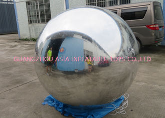 Trung Quốc Charming Advertising Inflatables Mirror Balloon For Event / Mirror Party Balloon nhà máy sản xuất