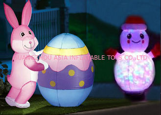 Trung Quốc Low Price Custom Inflatable Animals With Led Lighting For Decoration nhà máy sản xuất