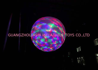 Trung Quốc LED Inflatable Lighting Decoration Balloon Products for Events nhà máy sản xuất