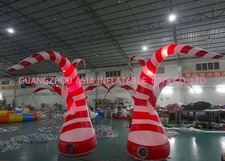 Trung Quốc Inflatable Seaweed LED Lighting Decoration for Party Events nhà máy sản xuất