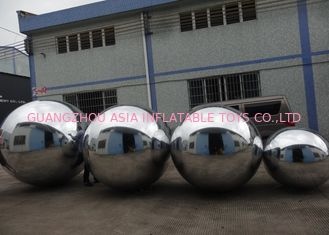 Trung Quốc Hanging Helium Balloon And Blimps Inflatable Mirror Balloon For Decoration nhà máy sản xuất