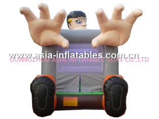 Trung Quốc CE Commercial Inflatable Combo With Bounce  nhà máy sản xuất
