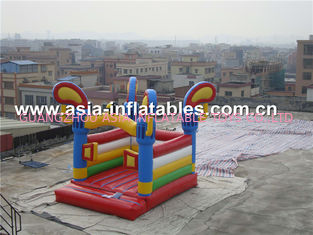 Trung Quốc Commercial attractive kids inflatable bouncer castle for fun nhà máy sản xuất