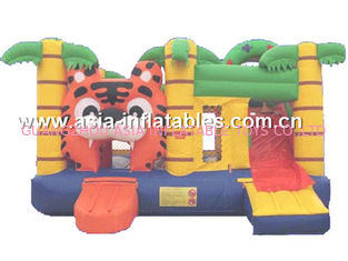 Trung Quốc toy story inflatable bouncer,commercial inflatable combo,inflatable bounce combo nhà máy sản xuất