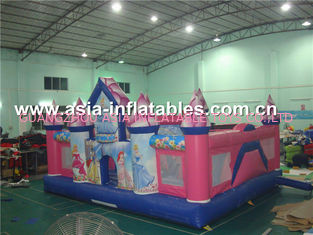 Trung Quốc Durable combo/princess inflatable combo/mages inflatable combo nhà máy sản xuất