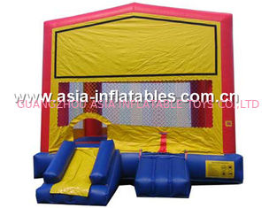 Trung Quốc Outdoor inflatable combo & jumping jumper castle  nhà máy sản xuất