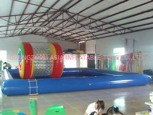 Trung Quốc High Quality Colorful Kids Inflatable Pool for Water Ball Sports nhà máy sản xuất