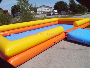 Trung Quốc 2014 New Kids Inflatable Pool with Step Entrance for Play nhà máy sản xuất