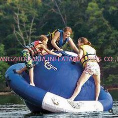 Trung Quốc Inflatable Water Floating UFO For Water Park Amusment Sports Games nhà máy sản xuất