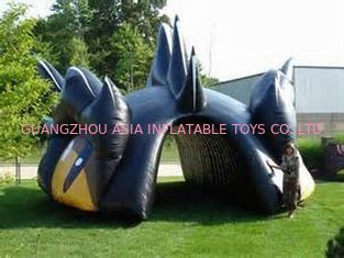 Trung Quốc New Design Inflatable Arches Door, Inflatable Tunnel For Advertising nhà máy sản xuất