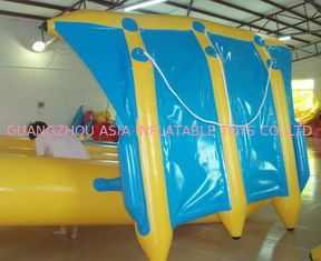 Trung Quốc Exciting Inflatable Flying Fish Boat for Entertainment , Easy To Set Up nhà máy sản xuất