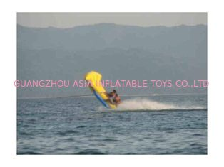 Trung Quốc Lake Towable Inflatables Flying Fish Boat Tube for Outdoor Acctivity nhà máy sản xuất