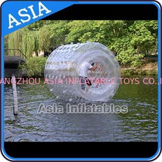Trung Quốc Large Floating Wheel Inflatable Water Walking Roller Ball For Sale nhà máy sản xuất