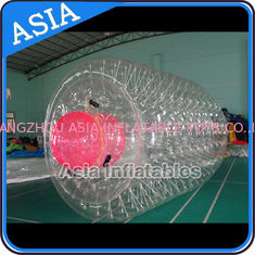 Trung Quốc Roll Inside Inflatable Ball , Inflatable Water Rolling ball , Water Roller Ball nhà máy sản xuất