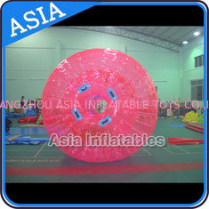 Trung Quốc 0.8mm Colourful PVC Giant Inflatable Zorb Grassplot Ball for Entertainment nhà máy sản xuất