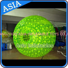 Trung Quốc Colorful Inflatable Zorb Ball , PVC / TPU Customized Ball for Sports Entertainment nhà máy sản xuất