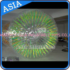 Inflatable Water Zorb , Water Walking Zorb Ball For Water Games