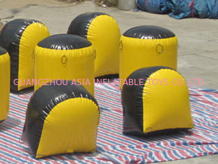 Trung Quốc Inflatable Paintball Bunker BUN31 Used on the Inflatable Bunkers nhà máy sản xuất