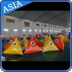 Trung Quốc Customized Simple Floating Inflatable Buoys For Aqua Park nhà máy sản xuất