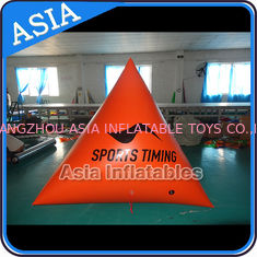 Trung Quốc Inflatable Promoting Buoy , Inflatable Swim Buoys For Ocean Or Lake nhà máy sản xuất