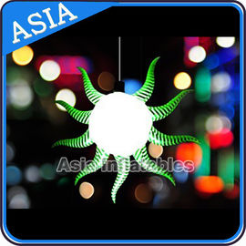 Trung Quốc Factory Direct Special Inflatable Lighting Star for Wedding Decoration nhà máy sản xuất