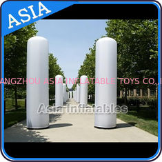 Trung Quốc LED Inflatable Pillar Lighting Decoration, Inflatable Light Column nhà máy sản xuất