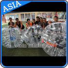 Outdoor Inflatable Bumper Ball , Loopyball bubble soccer , Bubble football nhà cung cấp