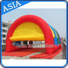 Water Proof High Performace Inflatable Yard Tent For Interactive Games nhà cung cấp