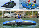 2 Person Flying Manta Ray Towable Inflatables For Water Park OEM nhà cung cấp