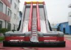 Ice Age Inflatable Slide Rental Double Water Slide For Ice Age Film Fans nhà cung cấp