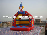 China PVC inflatable combos/ inflatable jumping castle bouncy house combo nhà cung cấp