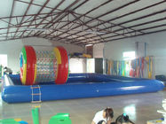 High Quality Colorful Kids Inflatable Pool for Water Ball Sports nhà cung cấp