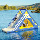 Aquaglide Summit Express Inflatable Water Sports / 16' Gigantic Inflatable Water Slides nhà cung cấp