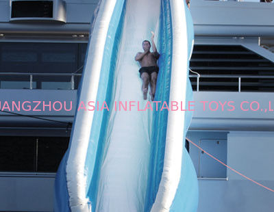 Outdoor Inflatable Auqa Sports, Airtight Water Slide For Sale nhà cung cấp