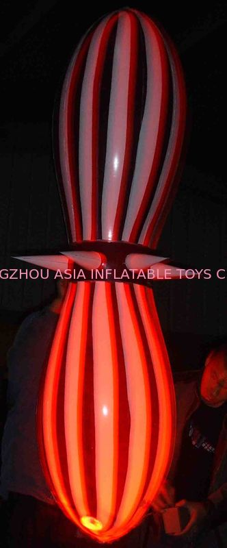 New Event Led Inflatable Lighting For Party Decoration nhà cung cấp