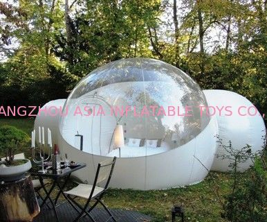 High Quality Inflatable Bubble Tent for Rental nhà cung cấp