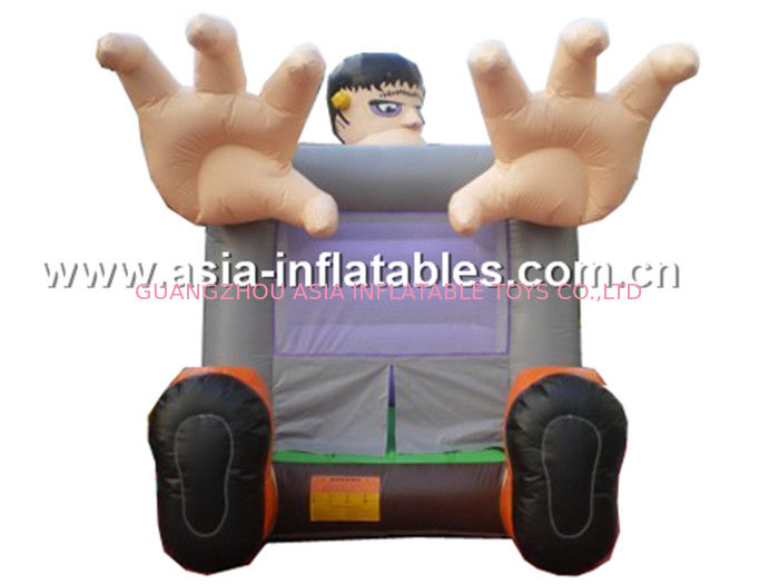 CE Commercial Inflatable Combo With Bounce  nhà cung cấp