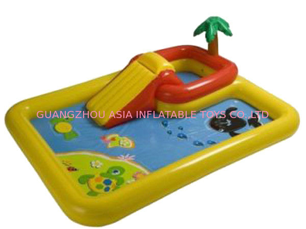 Hotsale Kids Inflatable Pool Center with Basketball Hoop nhà cung cấp