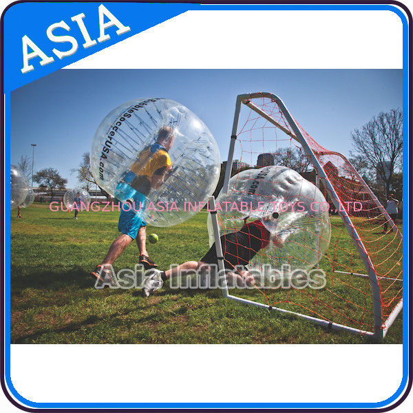 Fashion Bubble Football / Football Bubble Suit / Football Bubble Ball For Rental nhà cung cấp