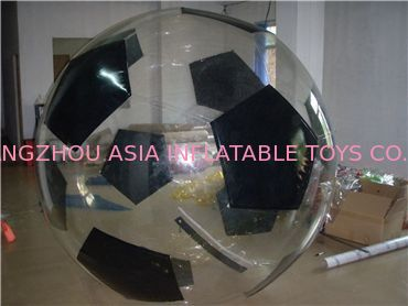 2014 Football Shape Bubble for Kids Inflatable Pool Entertainment nhà cung cấp